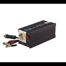 Inverter DC/AC Albrecht A301 400W 12V USB